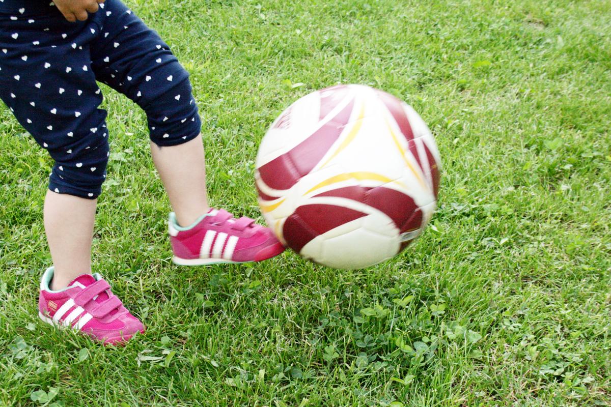 Königin Fußball